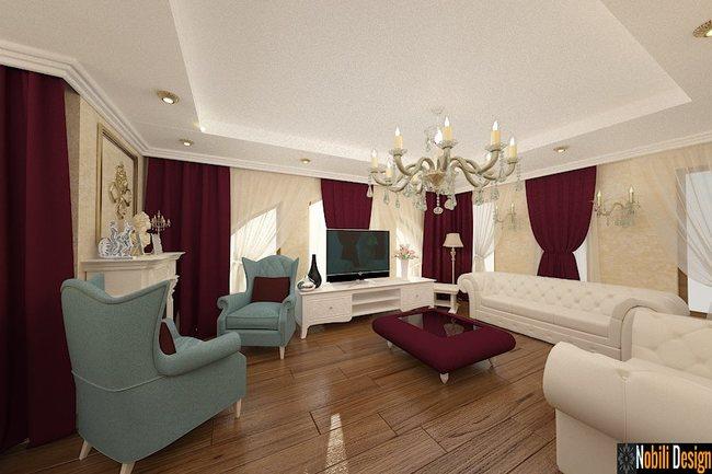 New Classic Interior Design Italian Luxury Furniture Gallery