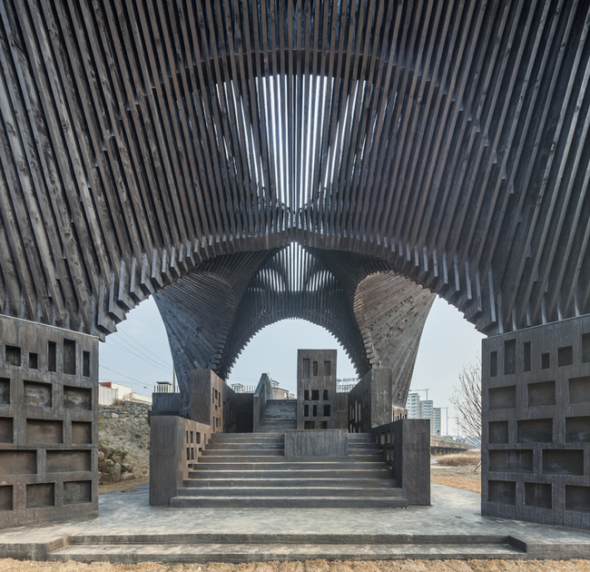 David Adjaye and Taiye Selasi's