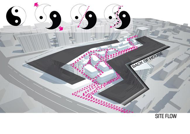 Diagram, concept (Image: SDA)