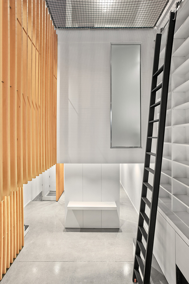 Ten Top Images On Archinect 39 S Interiors Pinterest Board