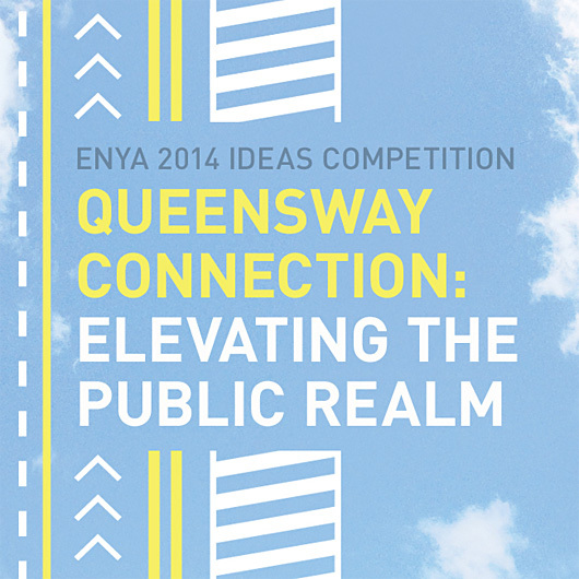 Queensway Connection: Elevating the Public Realm