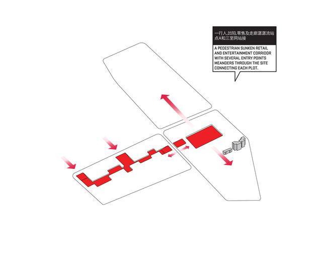 Concept diagram 3 (Image: HAO/Archiland Beijing)