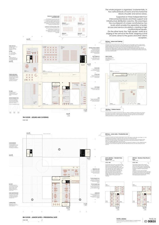 First Prize: Trindade João (ID 00835), VENTURA TRINDADE architects, Ida, Portugal, Lisbon