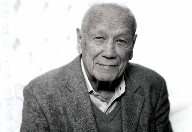 Hennig Larsen, 2012 Praemium Imperiale Laureate of Architecture (Image: Henning Larsen Architects)