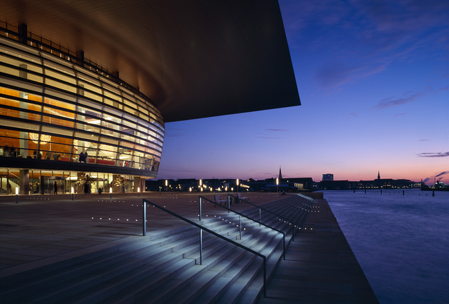 Royal Danish Opera (Denmark, 2004, Photo: Adam Moerk)