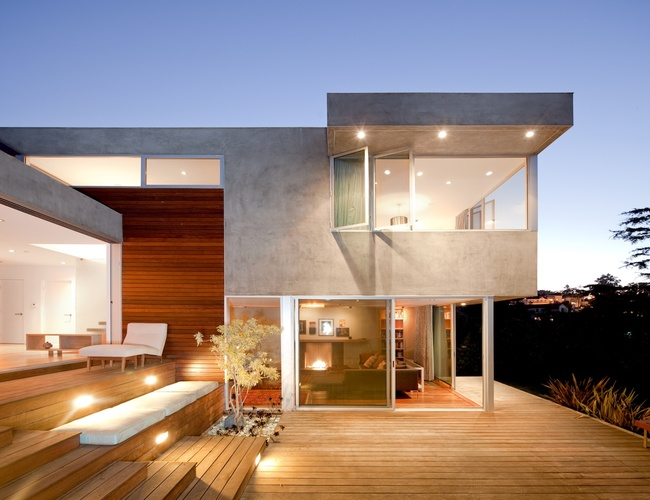 Redesdale Residence by Space International. Photo courtesy of Space International.