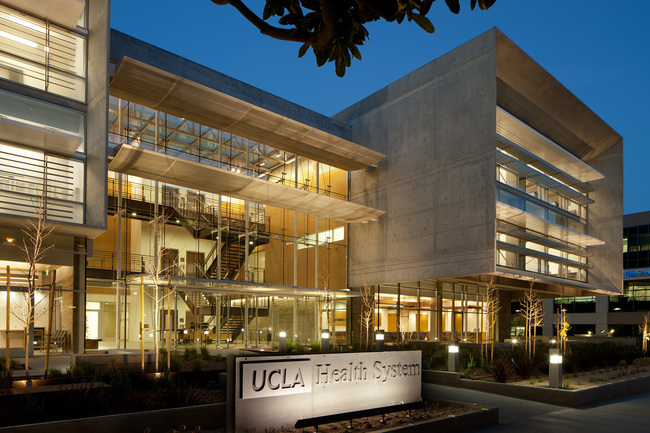 Winners Of The 2013 Los Angeles Architectural Awards