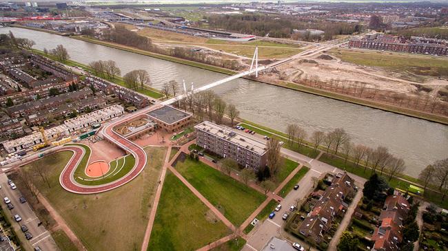 Credit: Mastum Daksystemen/Leven op Daken/Maurice Iseger/Burgcopters