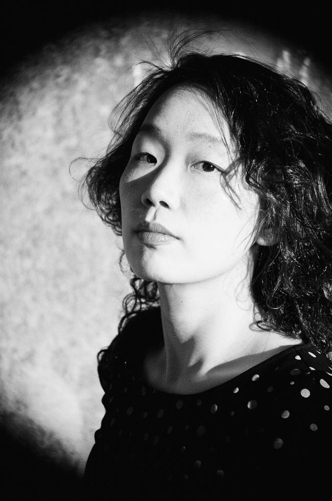 TELOS director Kyung Lee, Photographer: George Csicsery.
