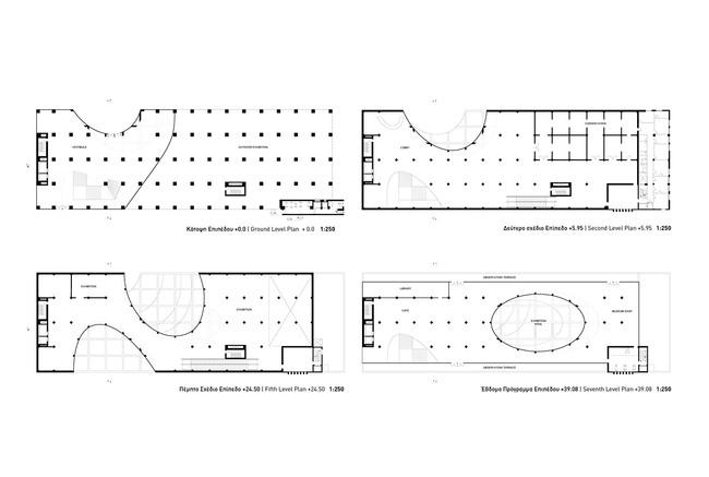 Sections (Image: PAR)