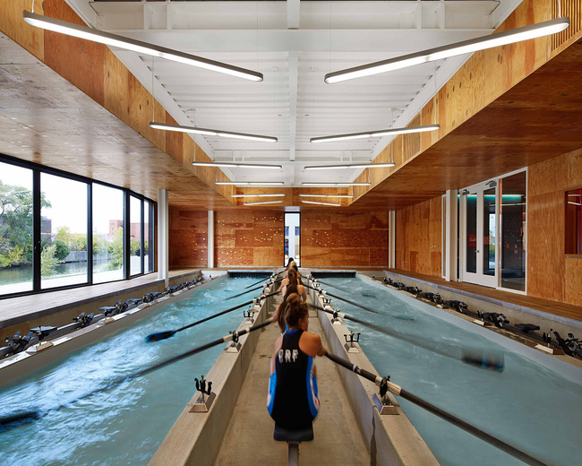 Eighteen Recipients Win In The 2016 Aia Honor Awards News Archinect