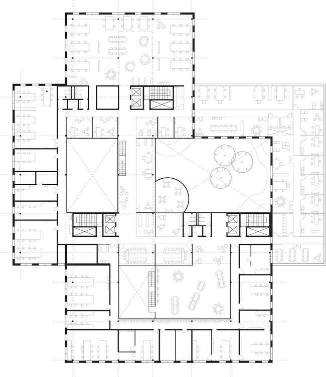 ZSW 02 PLAN (Image: Henning Larsen Architects)