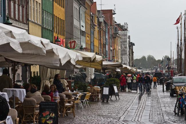 Nyhavn Waterfront | Copenhagen, Denmark
