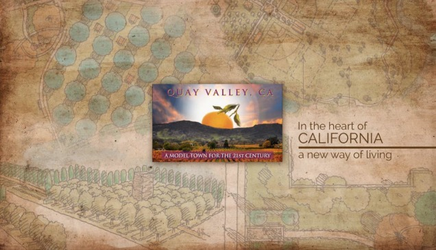 Promotional image from Quay Valley brochure, via http://growholdings.com.