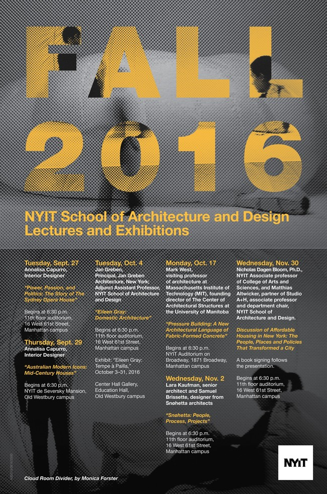 Courtesy of NYIT.