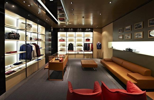 Самые Модные Магазины Одежды