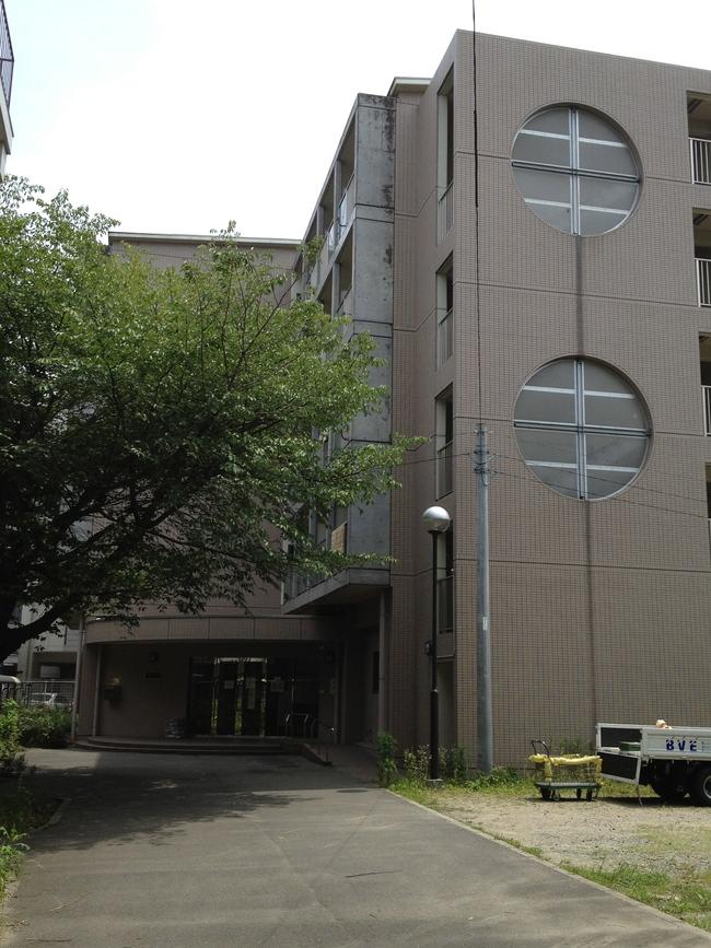 Ijiri Dorm