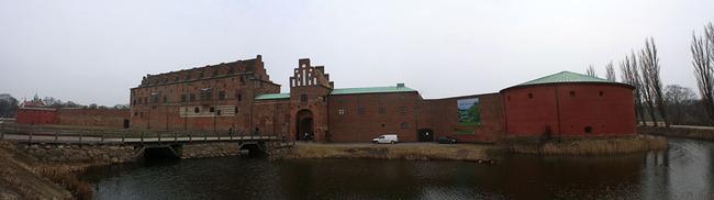 Malmö Museum of History