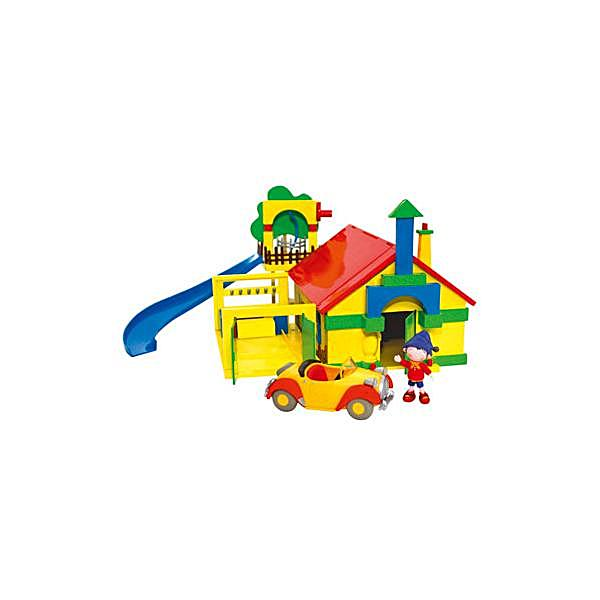 Noddy homes
