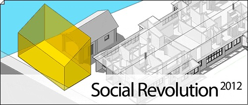 Revolution of the Social Housing in Yaroslavl via Simon Rastorguev
