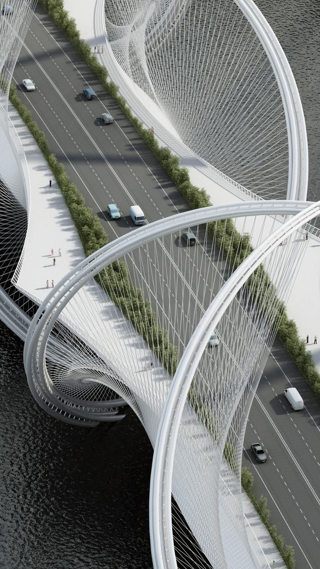 Image: penda architecture & design