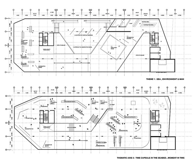 Plan (Image: Studio Touraine)