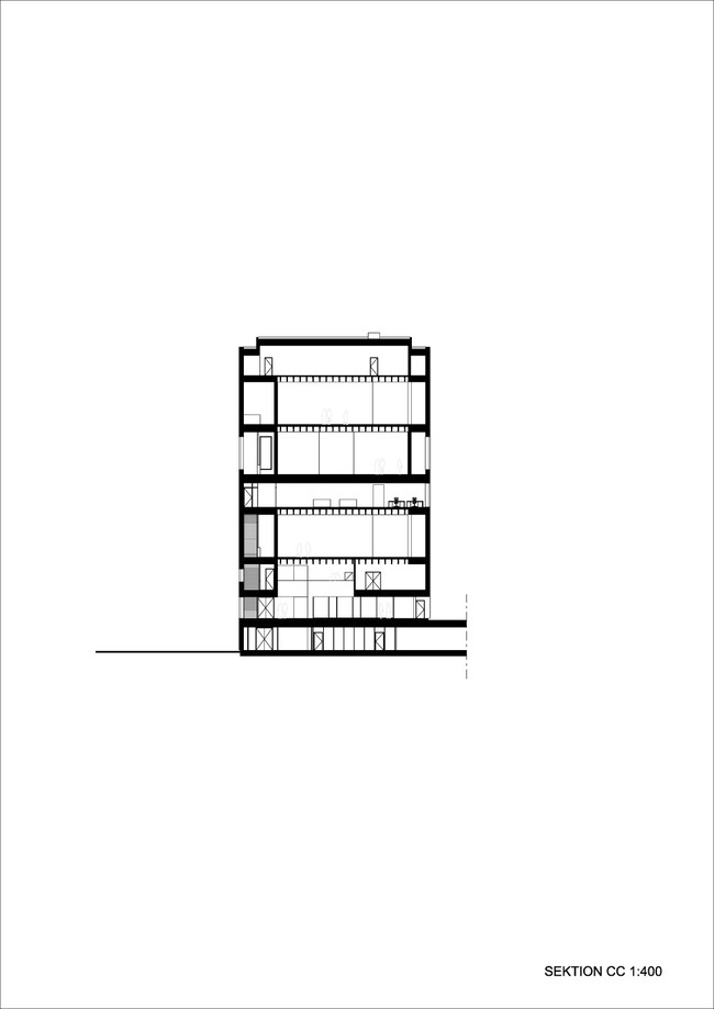 Section AA (Illustration: Henning Larsen Architects)