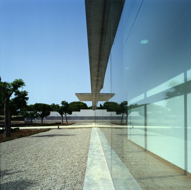 Hospital in Palma de Mallorca, Spain by CMV Architects