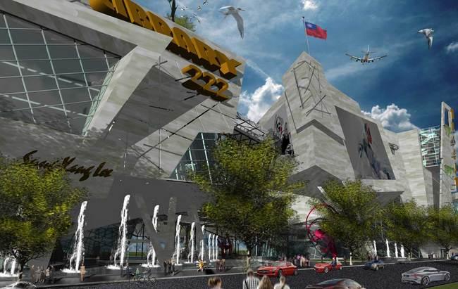 East Plaza