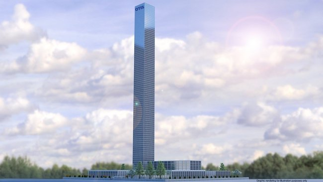 Image: Otis Elevator Company