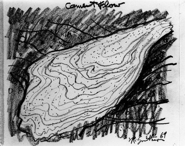 Cement Flow