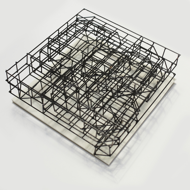 Wire Model