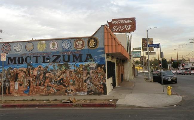 Photo: Laurie Avocado/Flickr, via LA Weekly.