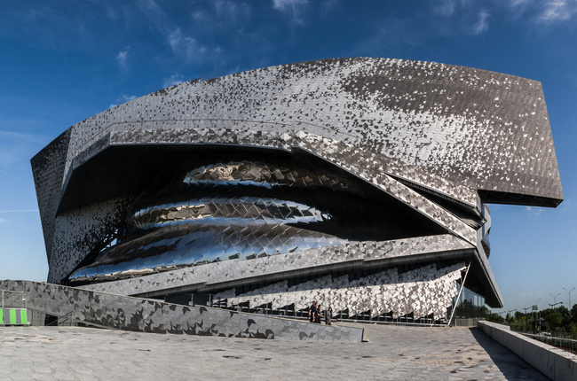 Philharmonie de Paris (Brigitte Djajasasmita/flickr).