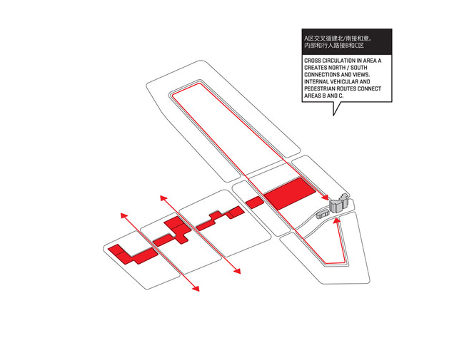 Concept diagram 4 (Image: HAO/Archiland Beijing)