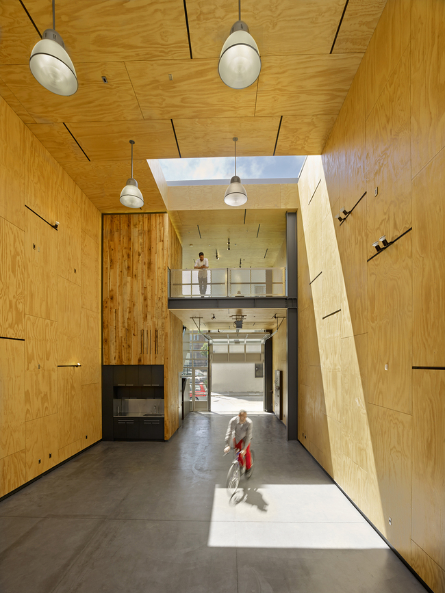 DREAM:Shop by INTERSTICE Architects.