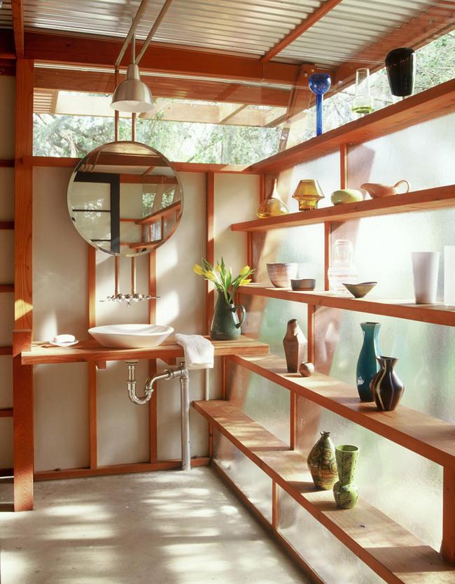 Maunu Residence in Altadena, CA by Fung + Blatt Architects