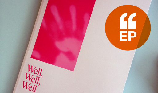 """Well, Well, Well"", the fortieth issue from Harvard Design Magazine"