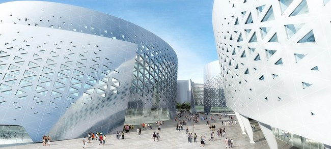  Studio Fuksas