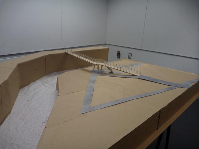 Overall Bridge