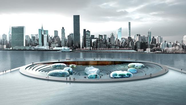 Image via Lissoni Architettura