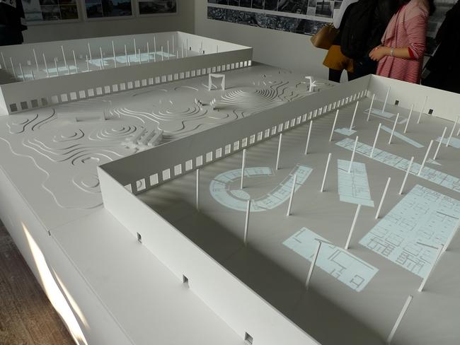 MIT Center for Advanced Urbanism