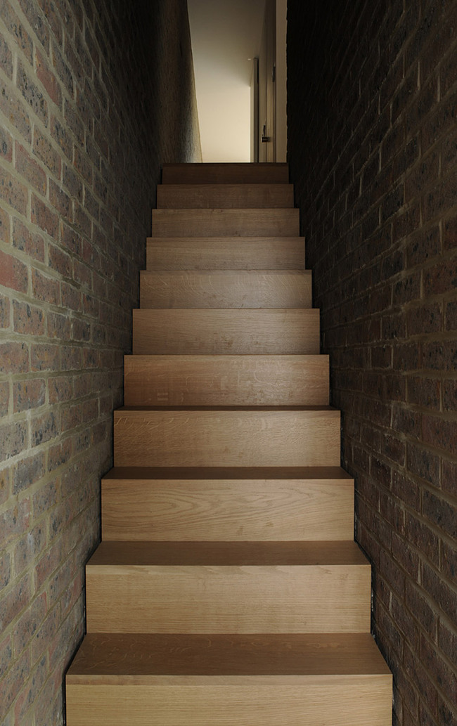 Kings Grove, London SE15 (private house) by Duggan Morris Architects (Photo: David Grandorge)