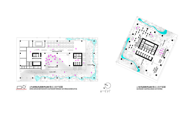 Floor plans (Image: KAMJZ)