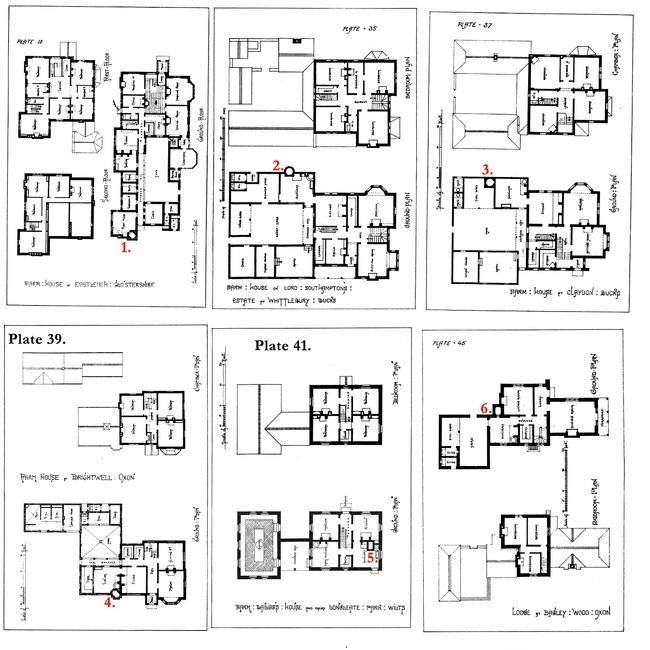Help understanding victorian floor plan gallery archinect for Floor plan assistance