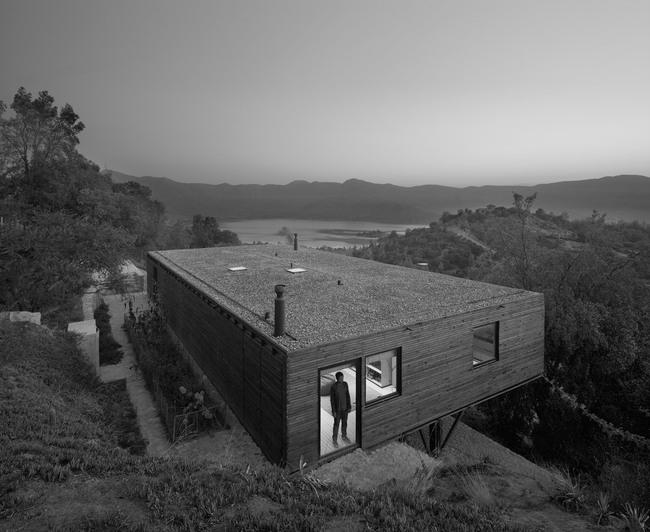 Raúl House, 2007.