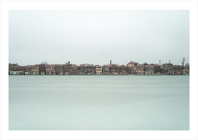 Winner of the Architecture and Place category: David Kirkland - Venice 2