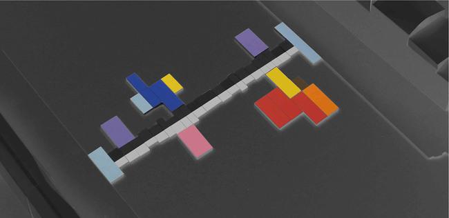 Third Place: Velorose + Heyne Tillett Steel (David Rosenberg, Tom Steel, Dominic Weil & Olivia Pearson), United Kingdom