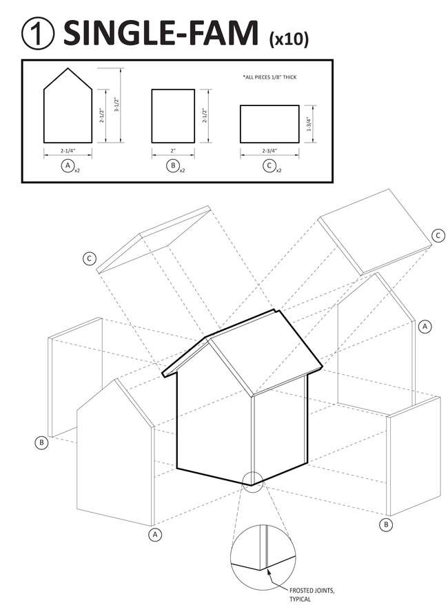 Architecture Drawing Guide Grids To Design Ideas