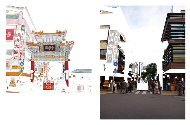 Dissertation Medal: Matthew Leung for 'Oriental Orientalism in Japan – the case of Yokohama Chinatown'